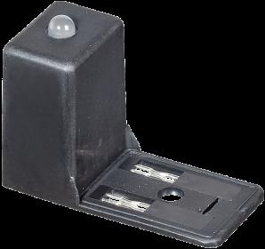 filtro per c.elv. forma BI - 11mm