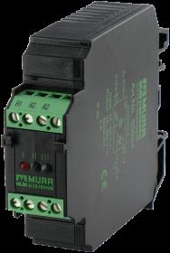 AMS  10-43/5 modulo optoaccoppiatore