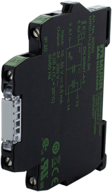 MIRO TH 24VDC mod. optoaccopp. mors. vite