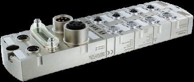 MVK-ME 4P DIO12 DIO4/IOL4
