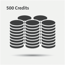 crediti nexogate cloud 500