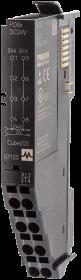 Cube20S distrib. di potenza 4x24VDC+4x0VDC