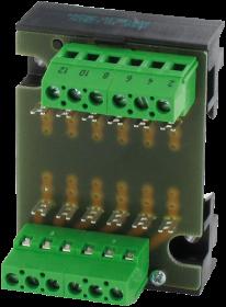 modulo di assemblaggio MP 6 S