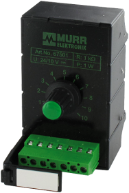 MPOT modulo potenziometro