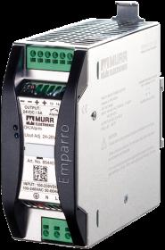 Emparro alim. switching monofase 12VDC/10A
