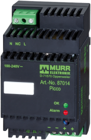 Picco alim. switching monofase 12VDC/2.5A