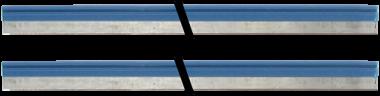 MICO Pro barra equipotenziale blu