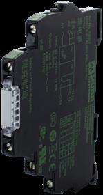 MIRO 6.2 24VDC-1U relè d'uscita
