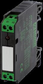 AMIS/10-44/2 modulo optoaccoppiatore