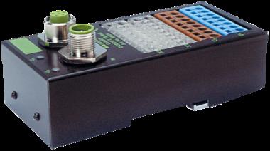 modulo morsettiera Cube 67 IP20