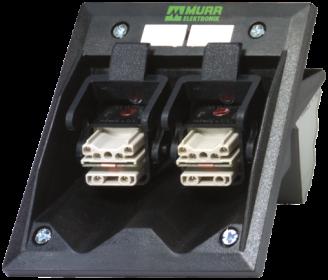 Modlink MSDD accoppiatori bus ibridi