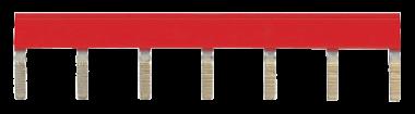 barra di potenziale rosso 10 poli