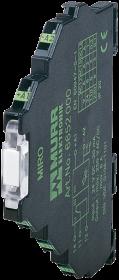 MIRO TR 24VDC modulo optoaccoppiatore