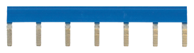 barra di potenziale blu 10 poli