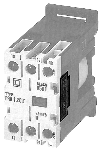 filtro per contattore Telemecanique