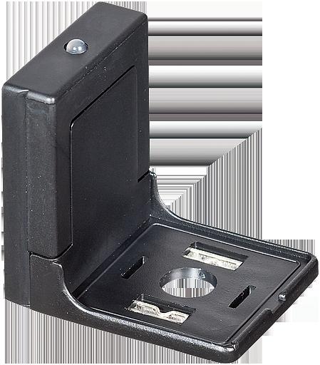 filtro per conn. elettrov. forma A - 18mm