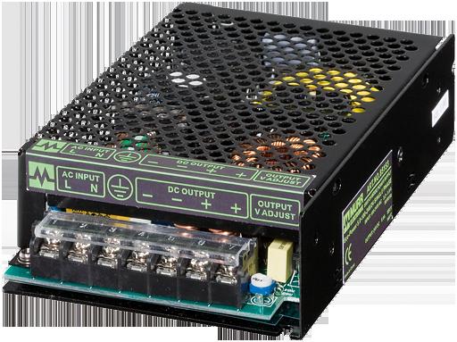 Eco-Power alim. switching mono. 24VDC/ 1,3A