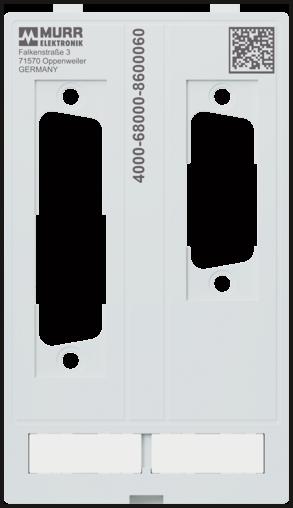 Modlink MSDD inserto connettore dati