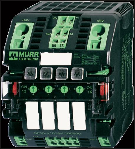 MICO 4.4 circuito elettronico aux 4 canali