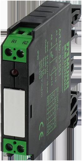AMMS 10-1 modulo optoaccoppiatore
